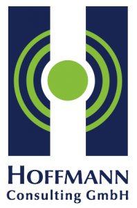 Hoffmann Consulting GmbH Logo transparent