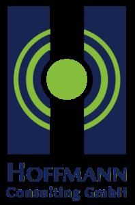 Hoffmann Consulting GmbH Logo transparent